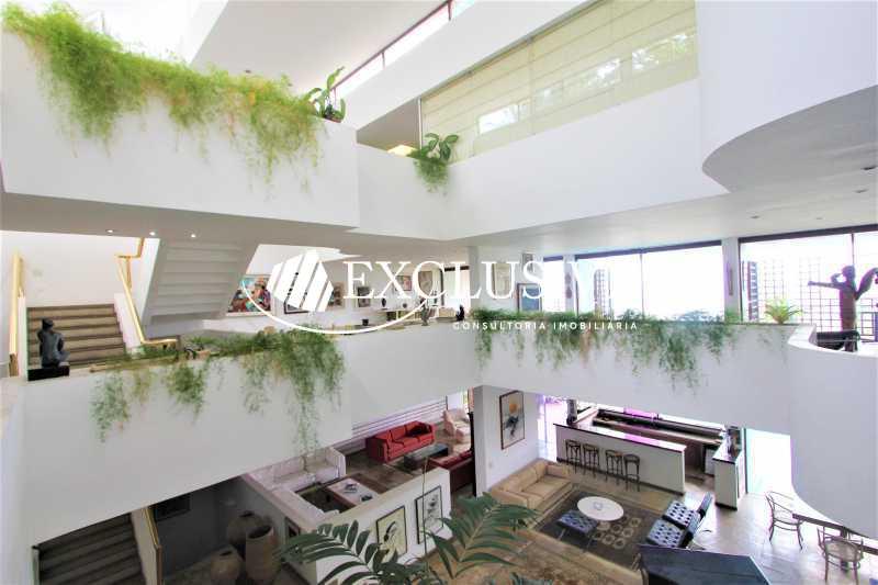 IMG_1765 - Casa em Condomínio à venda Rua Jackson de Figueiredo,Joá, Rio de Janeiro - R$ 8.000.000 - SL5097 - 11