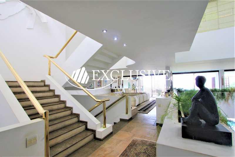 IMG_1766 - Casa em Condomínio à venda Rua Jackson de Figueiredo,Joá, Rio de Janeiro - R$ 8.000.000 - SL5097 - 6