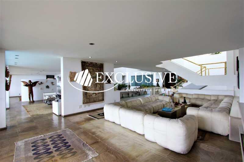 IMG_1768 - Casa em Condomínio à venda Rua Jackson de Figueiredo,Joá, Rio de Janeiro - R$ 8.000.000 - SL5097 - 8