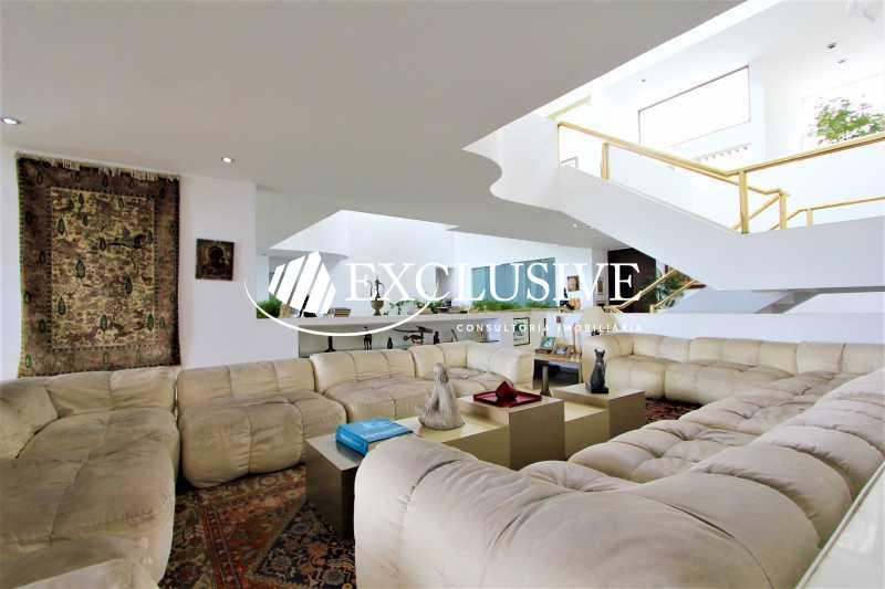 IMG_1769 - Casa em Condomínio à venda Rua Jackson de Figueiredo,Joá, Rio de Janeiro - R$ 8.000.000 - SL5097 - 9