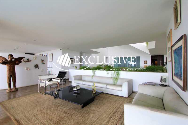 IMG_1770 - Casa em Condomínio à venda Rua Jackson de Figueiredo,Joá, Rio de Janeiro - R$ 8.000.000 - SL5097 - 10