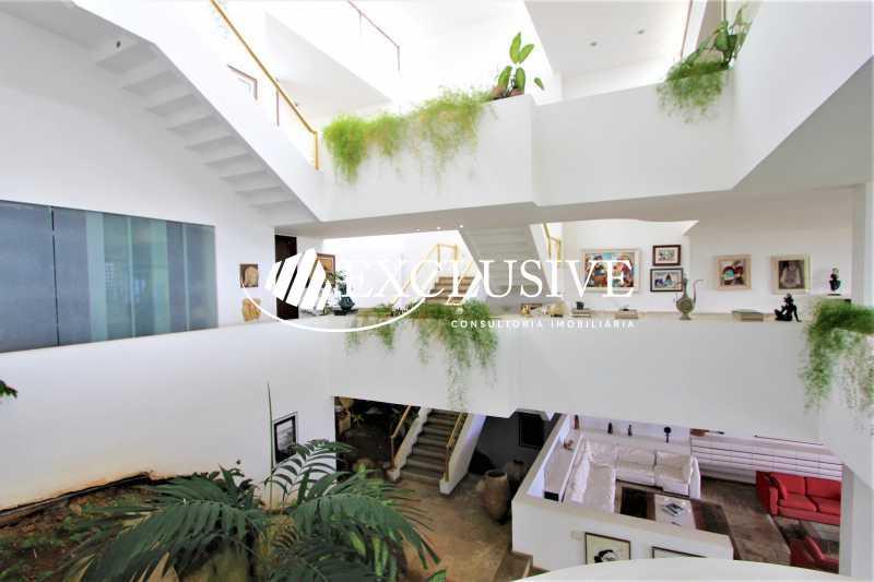 IMG_1772 - Casa em Condomínio à venda Rua Jackson de Figueiredo,Joá, Rio de Janeiro - R$ 8.000.000 - SL5097 - 23