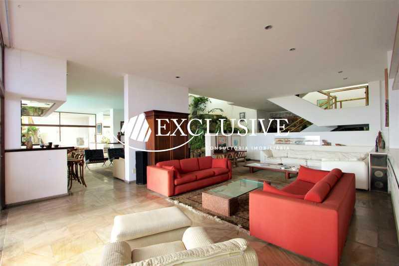 IMG_1773 - Casa em Condomínio à venda Rua Jackson de Figueiredo,Joá, Rio de Janeiro - R$ 8.000.000 - SL5097 - 14