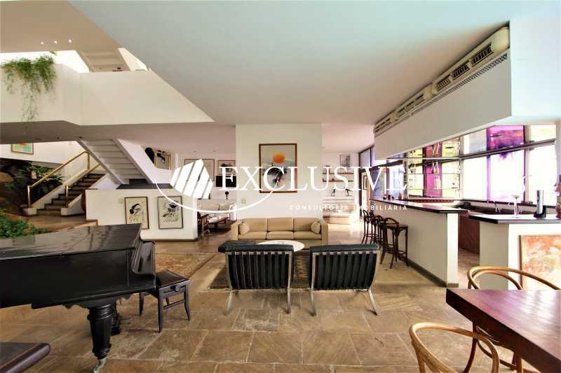 IMG_1776 - Casa em Condomínio à venda Rua Jackson de Figueiredo,Joá, Rio de Janeiro - R$ 8.000.000 - SL5097 - 24