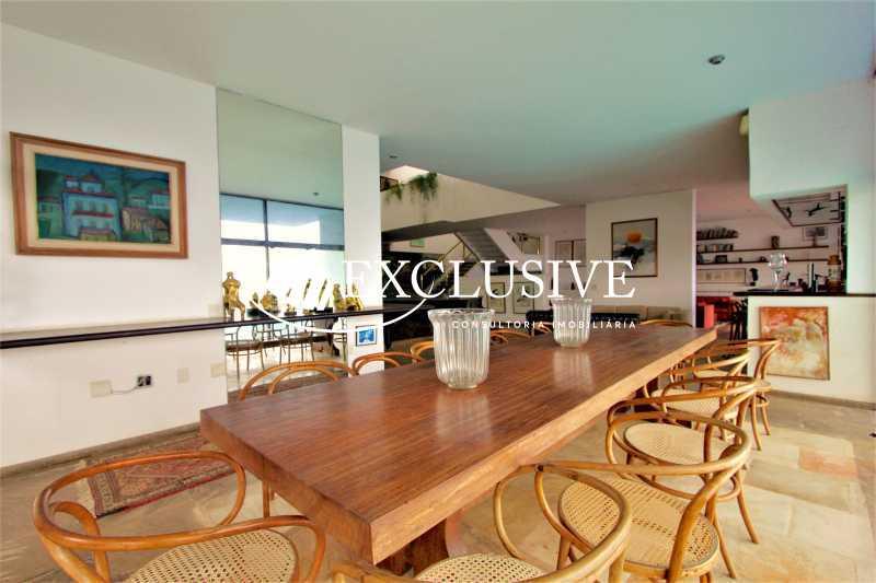 IMG_1777 - Casa em Condomínio à venda Rua Jackson de Figueiredo,Joá, Rio de Janeiro - R$ 8.000.000 - SL5097 - 17