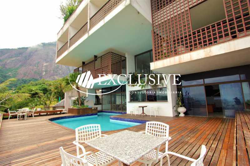 IMG_1784 - Casa em Condomínio à venda Rua Jackson de Figueiredo,Joá, Rio de Janeiro - R$ 8.000.000 - SL5097 - 20