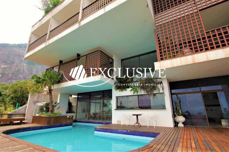 IMG_1785 - Casa em Condomínio à venda Rua Jackson de Figueiredo,Joá, Rio de Janeiro - R$ 8.000.000 - SL5097 - 27