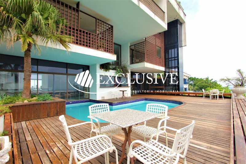 IMG_1786 - Casa em Condomínio à venda Rua Jackson de Figueiredo,Joá, Rio de Janeiro - R$ 8.000.000 - SL5097 - 21