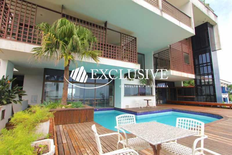 IMG_1787 - Casa em Condomínio à venda Rua Jackson de Figueiredo,Joá, Rio de Janeiro - R$ 8.000.000 - SL5097 - 26