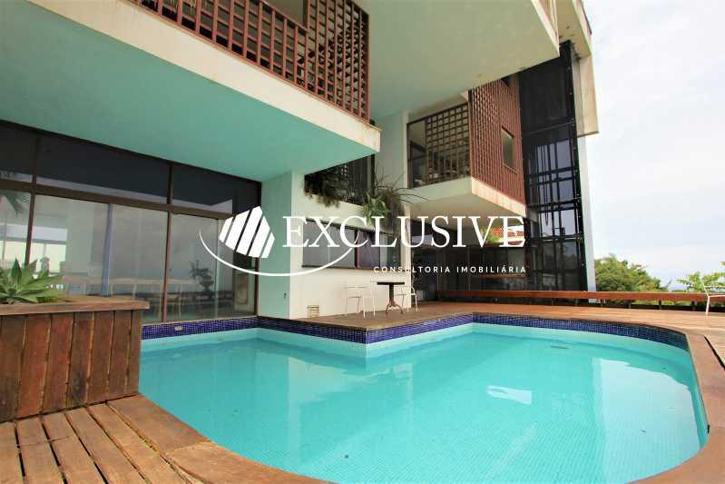 IMG_1792 - Casa em Condomínio à venda Rua Jackson de Figueiredo,Joá, Rio de Janeiro - R$ 8.000.000 - SL5097 - 28