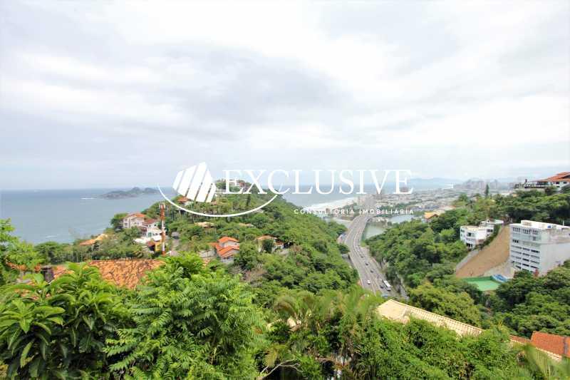 IMG_1793 - Casa em Condomínio à venda Rua Jackson de Figueiredo,Joá, Rio de Janeiro - R$ 8.000.000 - SL5097 - 31