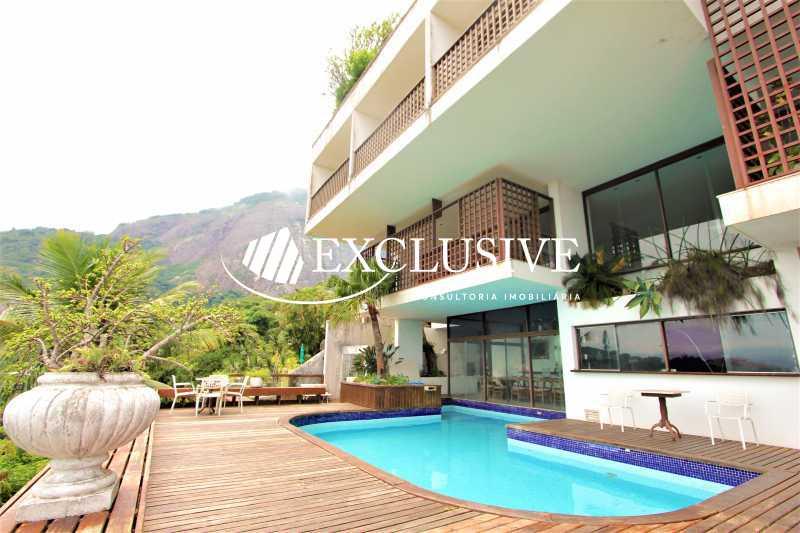 IMG_1794 - Casa em Condomínio à venda Rua Jackson de Figueiredo,Joá, Rio de Janeiro - R$ 8.000.000 - SL5097 - 1