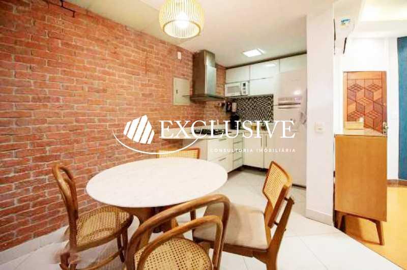 65e5f7866f4f86f1322012023c0e64 - Apartamento para alugar Rua Vinícius de Moraes,Ipanema, Rio de Janeiro - R$ 4.150 - LOC0240 - 8