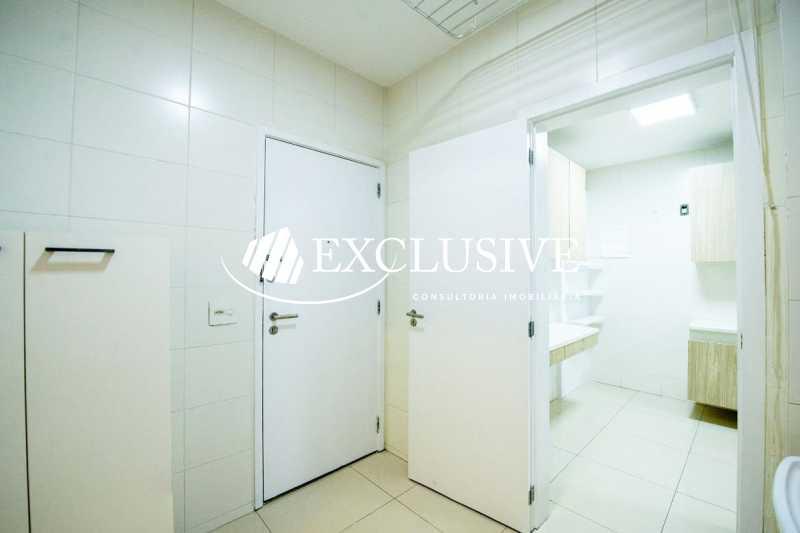 0f5422e620af12721e222f2d9290e4 - Apartamento à venda Rua Sacopa,Lagoa, Rio de Janeiro - R$ 1.980.000 - SL3729 - 23
