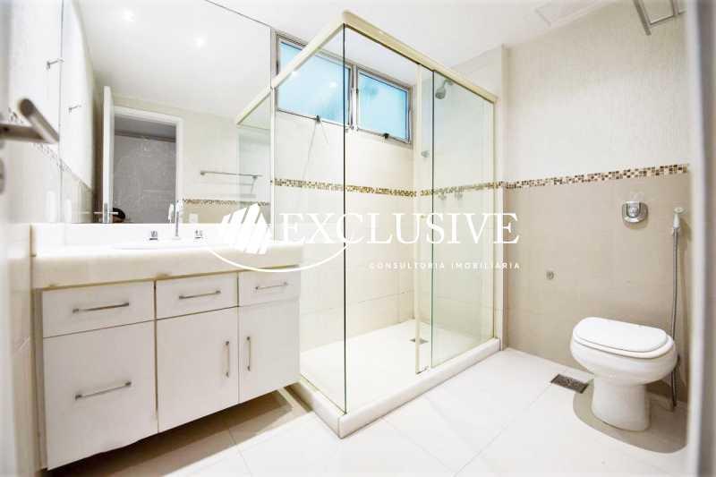 2d2d3c21425e0031e4f3a8e428d3f0 - Apartamento à venda Rua Sacopa,Lagoa, Rio de Janeiro - R$ 1.980.000 - SL3729 - 18