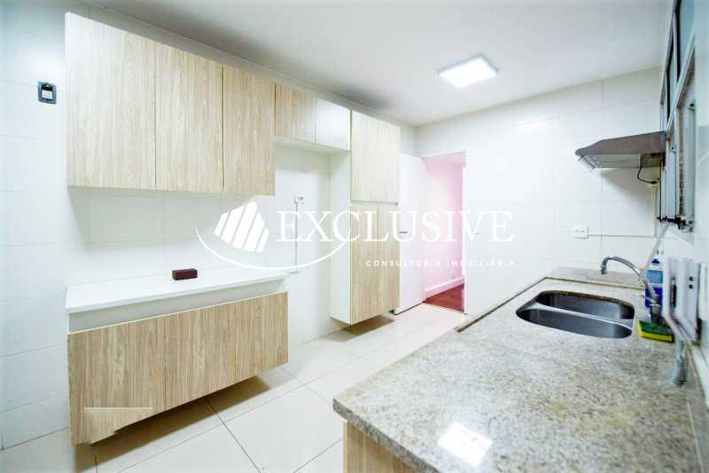 3e4da92ab5a8980d3f2ad9ea591761 - Apartamento à venda Rua Sacopa,Lagoa, Rio de Janeiro - R$ 1.980.000 - SL3729 - 19