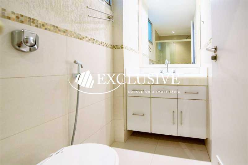 4aaac2e141ed63343da97a1afa6837 - Apartamento à venda Rua Sacopa,Lagoa, Rio de Janeiro - R$ 1.980.000 - SL3729 - 22