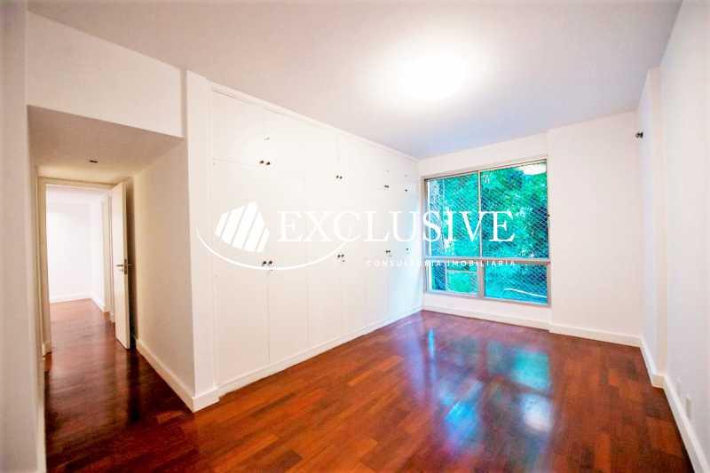 9bf21547c9d36d502899ba37588c11 - Apartamento à venda Rua Sacopa,Lagoa, Rio de Janeiro - R$ 1.980.000 - SL3729 - 5