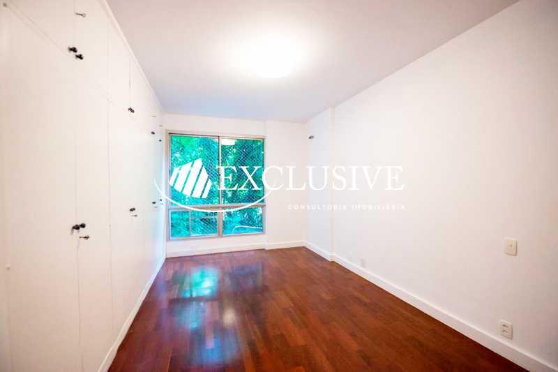 17d5451777a0fe823cdfa3304d760a - Apartamento à venda Rua Sacopa,Lagoa, Rio de Janeiro - R$ 1.980.000 - SL3729 - 6