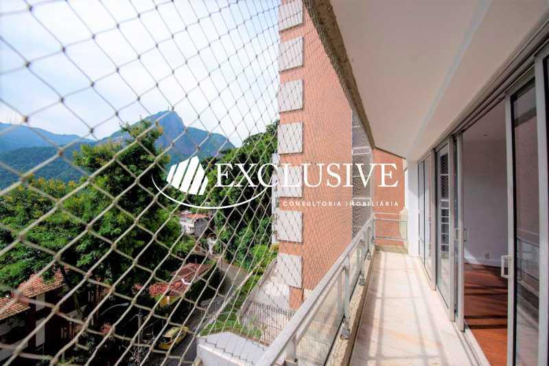 ab360df2d21d40d9ea7ee427d463c4 - Apartamento à venda Rua Sacopa,Lagoa, Rio de Janeiro - R$ 1.980.000 - SL3729 - 3