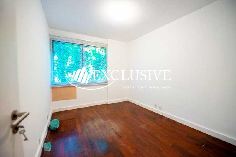 d5528c1e62fa72823351e082e068c7 - Apartamento à venda Rua Sacopa,Lagoa, Rio de Janeiro - R$ 1.980.000 - SL3729 - 14