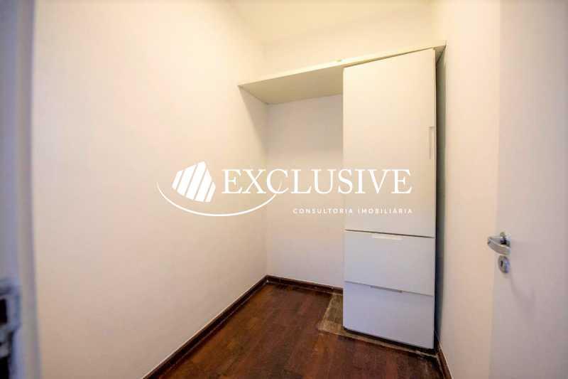 fe43acedcd291d082a3e44fe1bb300 - Apartamento à venda Rua Sacopa,Lagoa, Rio de Janeiro - R$ 1.980.000 - SL3729 - 25