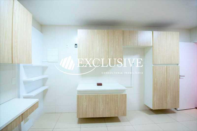 fe69ef8882df9d7588709f44e16e43 - Apartamento à venda Rua Sacopa,Lagoa, Rio de Janeiro - R$ 1.980.000 - SL3729 - 20