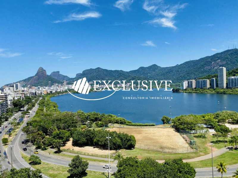 0e9b99c9b81d5bdd08d2a20cf8f7e1 - Cobertura à venda Avenida Epitácio Pessoa,Ipanema, Rio de Janeiro - R$ 8.100.000 - COB0180 - 1