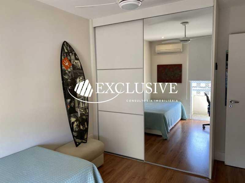 5ab9f5152df755cf13bcd477ef4b81 - Cobertura à venda Avenida Epitácio Pessoa,Ipanema, Rio de Janeiro - R$ 8.100.000 - COB0180 - 10