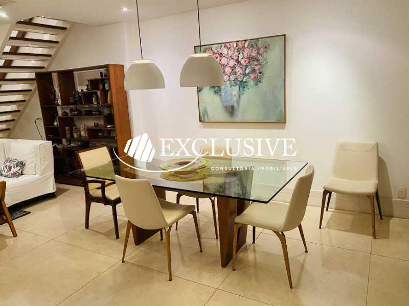 6a3afa044604d94b36d8ad06399587 - Cobertura à venda Avenida Epitácio Pessoa,Ipanema, Rio de Janeiro - R$ 8.100.000 - COB0180 - 6
