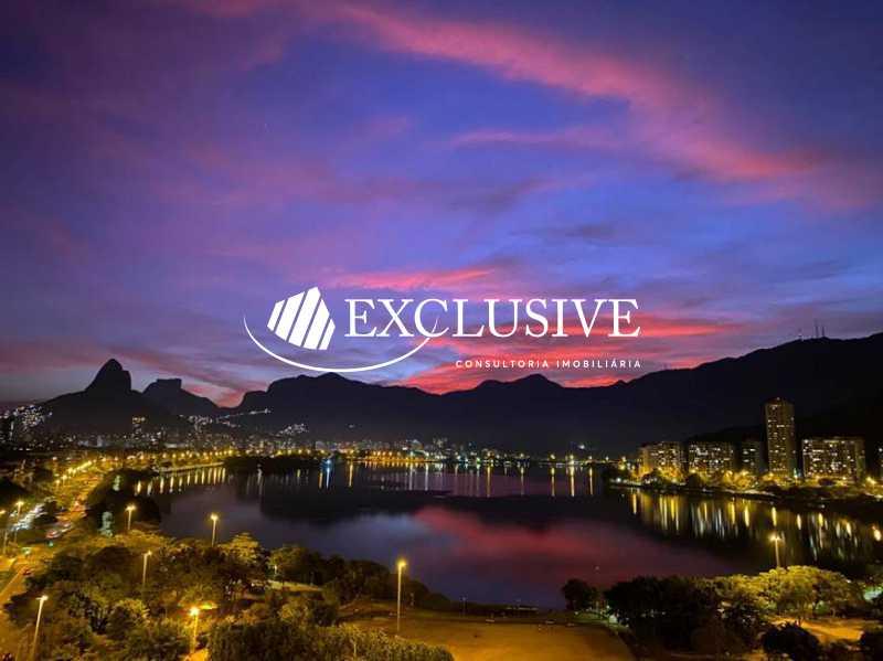 98e96db949ca9cf10483b36ef8f1cc - Cobertura à venda Avenida Epitácio Pessoa,Ipanema, Rio de Janeiro - R$ 8.100.000 - COB0180 - 21