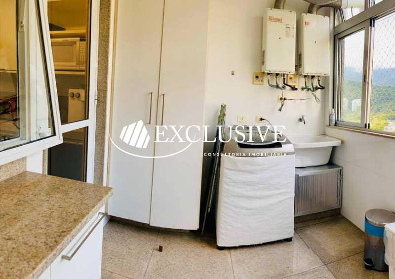 189a7a45ce74117351fdc210c5ccfc - Cobertura à venda Avenida Epitácio Pessoa,Ipanema, Rio de Janeiro - R$ 8.100.000 - COB0180 - 16