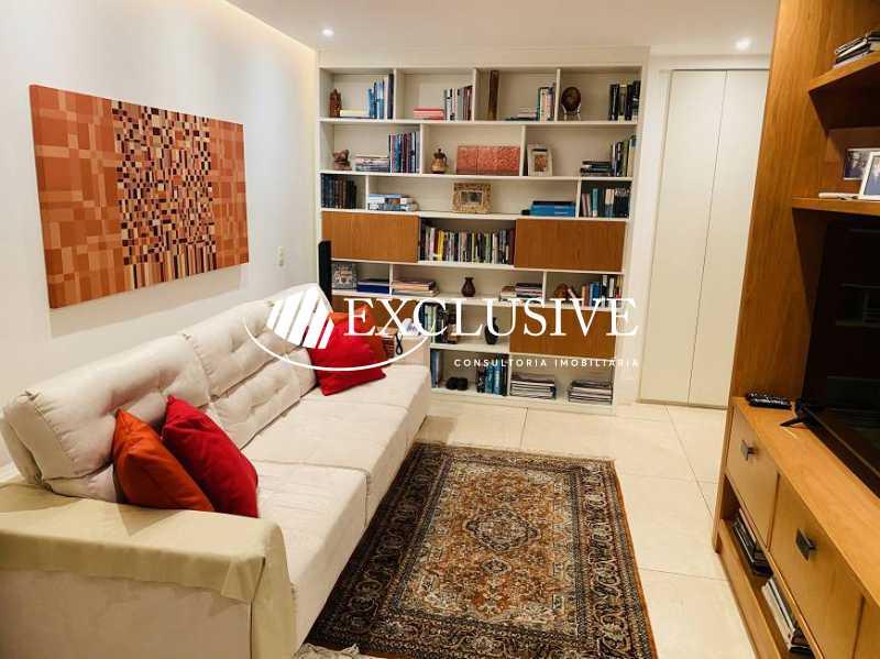 952de32fd40678aa2e398a8f843660 - Cobertura à venda Avenida Epitácio Pessoa,Ipanema, Rio de Janeiro - R$ 8.100.000 - COB0180 - 7