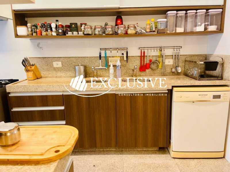 ba49c8f9d93f806227e56ae3735d97 - Cobertura à venda Avenida Epitácio Pessoa,Ipanema, Rio de Janeiro - R$ 8.100.000 - COB0180 - 15