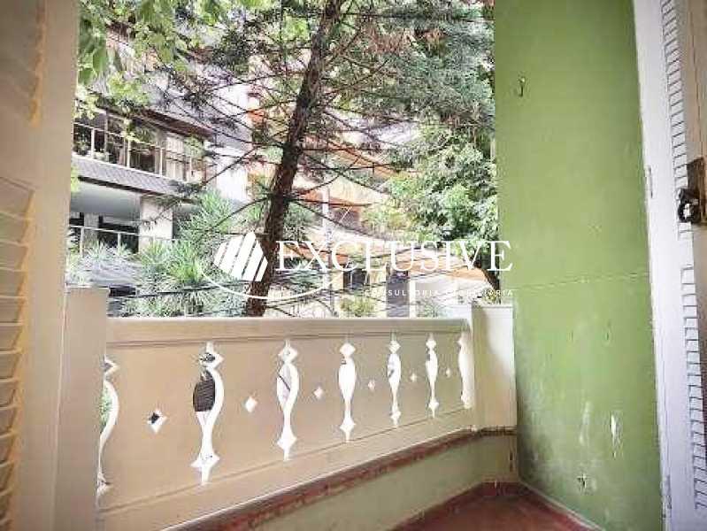 3e856a2c6c53a4448b25c4752696bb - Apartamento à venda Rua Fonte da Saudade,Lagoa, Rio de Janeiro - R$ 1.690.000 - SL3731 - 11