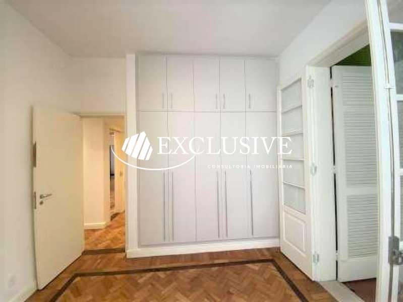 08f2134d853496699512d78be42f5b - Apartamento à venda Rua Fonte da Saudade,Lagoa, Rio de Janeiro - R$ 1.690.000 - SL3731 - 17