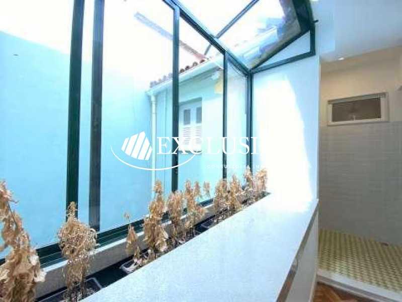 055d31f1ed0d31937f8d7d1e0d1fcd - Apartamento à venda Rua Fonte da Saudade,Lagoa, Rio de Janeiro - R$ 1.690.000 - SL3731 - 15