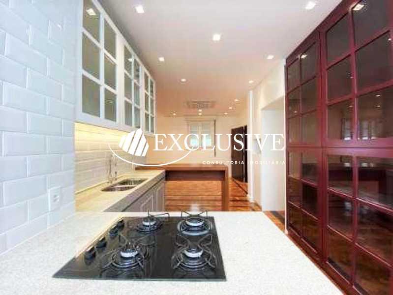 318213981219cf6e18750c3134bde8 - Apartamento à venda Rua Fonte da Saudade,Lagoa, Rio de Janeiro - R$ 1.690.000 - SL3731 - 19