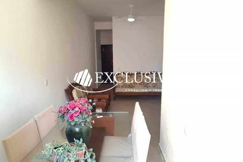 3c3c89c4fe617e499d71a5bc13dae5 - Apartamento à venda Rua Domingos Ferreira,Copacabana, Rio de Janeiro - R$ 900.000 - SL2997 - 6