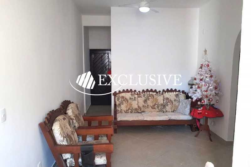 42edc1f8dd5cc09ac66c57b6da2bee - Apartamento à venda Rua Domingos Ferreira,Copacabana, Rio de Janeiro - R$ 900.000 - SL2997 - 3