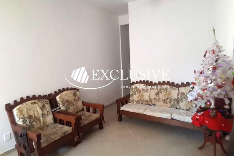 d041a4b82c8386ccf8753f470e1120 - Apartamento à venda Rua Domingos Ferreira,Copacabana, Rio de Janeiro - R$ 900.000 - SL2997 - 4