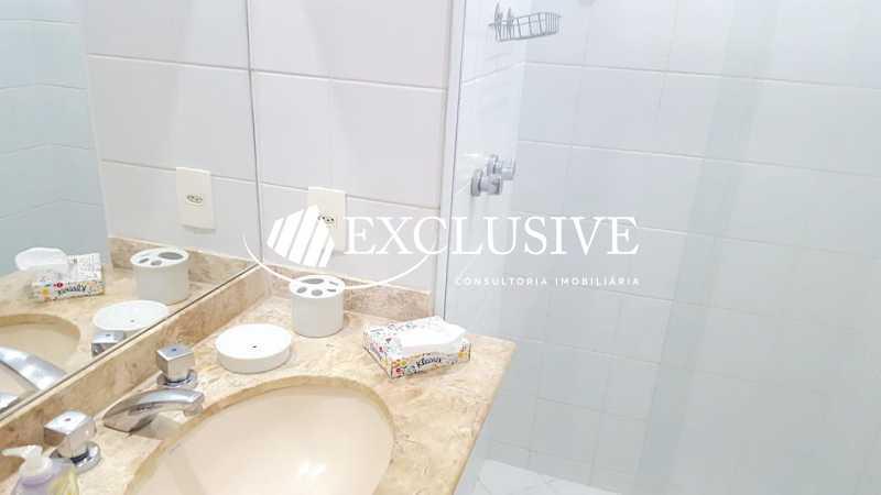 8. - Apartamento à venda Rua Dias Ferreira,Leblon, Rio de Janeiro - R$ 1.190.000 - SL1693 - 9