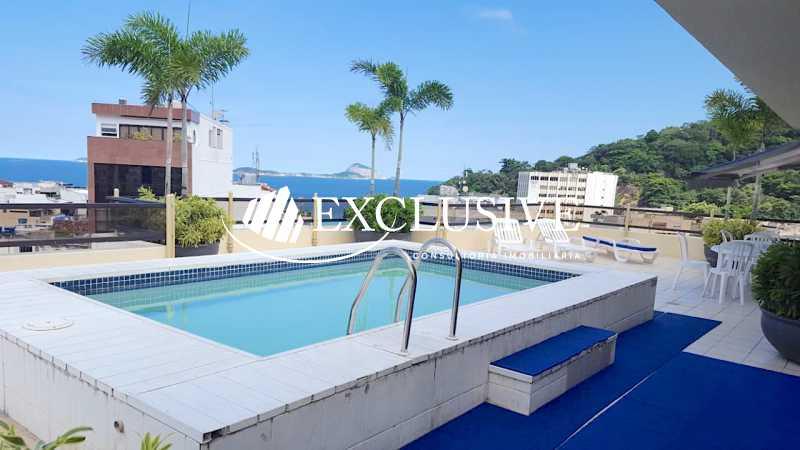 11. - Apartamento à venda Rua Dias Ferreira,Leblon, Rio de Janeiro - R$ 1.190.000 - SL1693 - 11