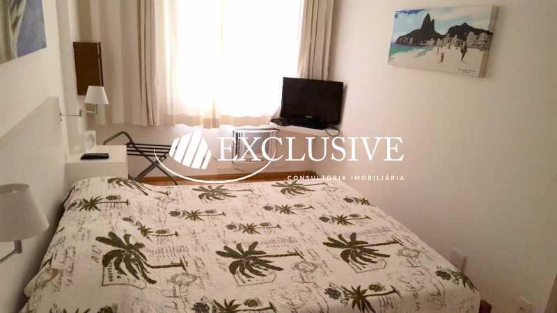2. - Apartamento à venda Rua Dias Ferreira,Leblon, Rio de Janeiro - R$ 1.190.000 - SL1693 - 13