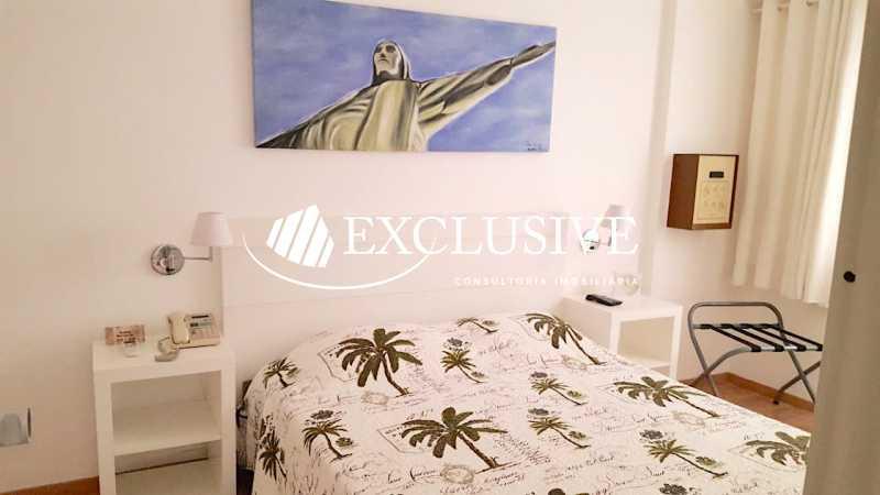 5. - Apartamento à venda Rua Dias Ferreira,Leblon, Rio de Janeiro - R$ 1.190.000 - SL1693 - 15