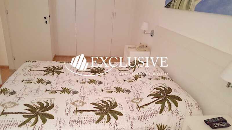 6. - Apartamento à venda Rua Dias Ferreira,Leblon, Rio de Janeiro - R$ 1.190.000 - SL1693 - 16