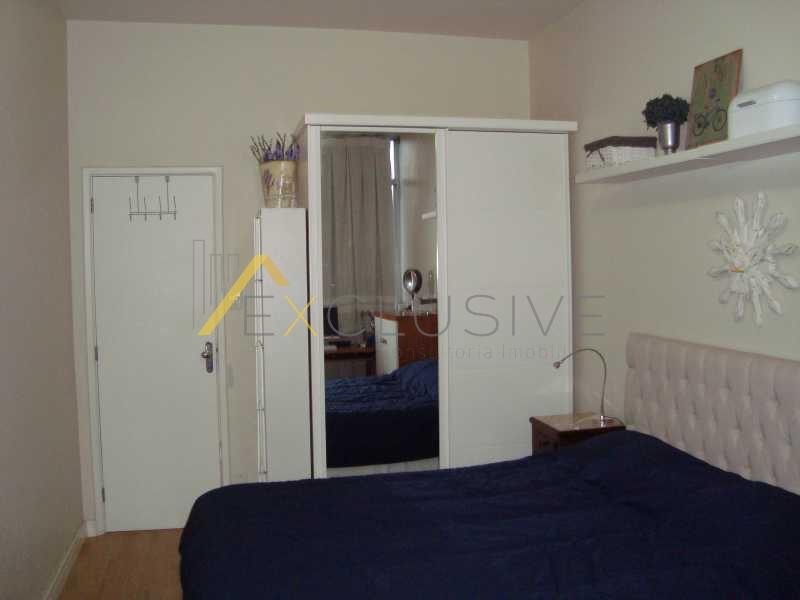 DSC02818 - Apartamento à venda Rua Visconde de Pirajá,Ipanema, Rio de Janeiro - R$ 900.000 - SL135 - 11