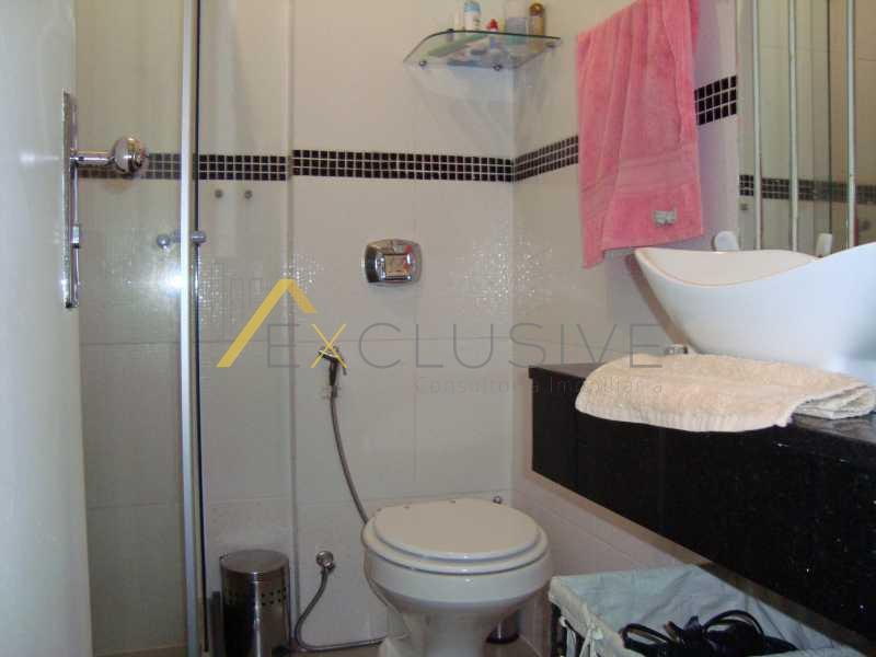 DSC02820 - Apartamento à venda Rua Visconde de Pirajá,Ipanema, Rio de Janeiro - R$ 900.000 - SL135 - 13