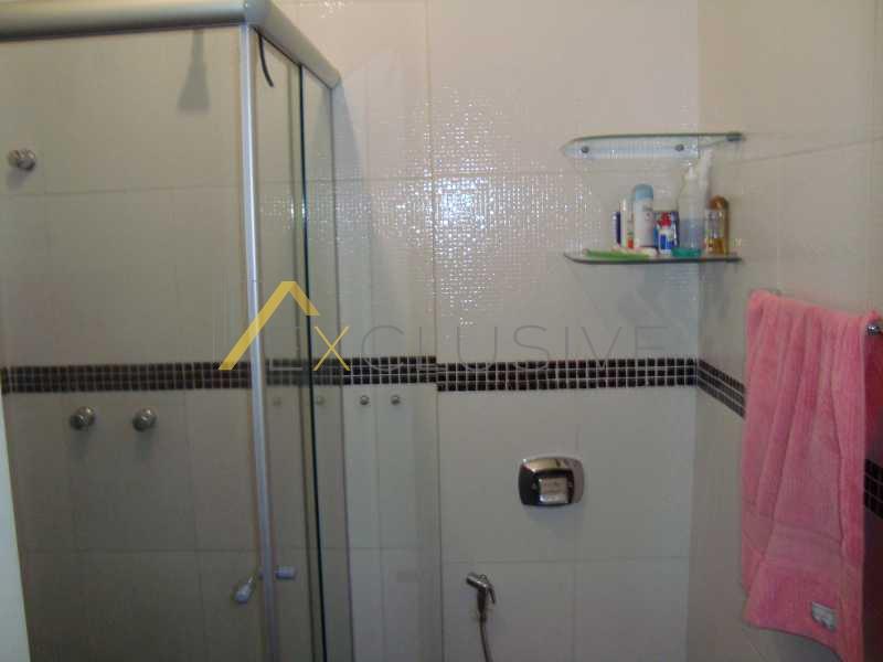 DSC02822 - Apartamento à venda Rua Visconde de Pirajá,Ipanema, Rio de Janeiro - R$ 900.000 - SL135 - 15
