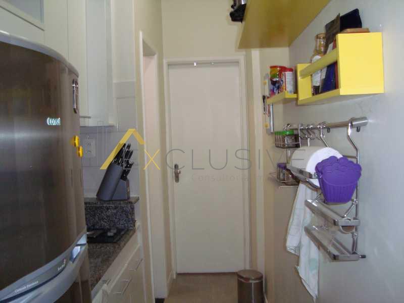 DSC02824 - Apartamento à venda Rua Visconde de Pirajá,Ipanema, Rio de Janeiro - R$ 900.000 - SL135 - 17